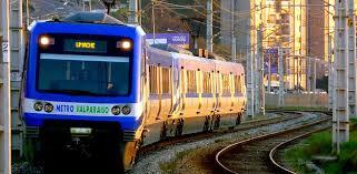 Metro Valparaíso. / Fotografía de Metro en Flickr.com