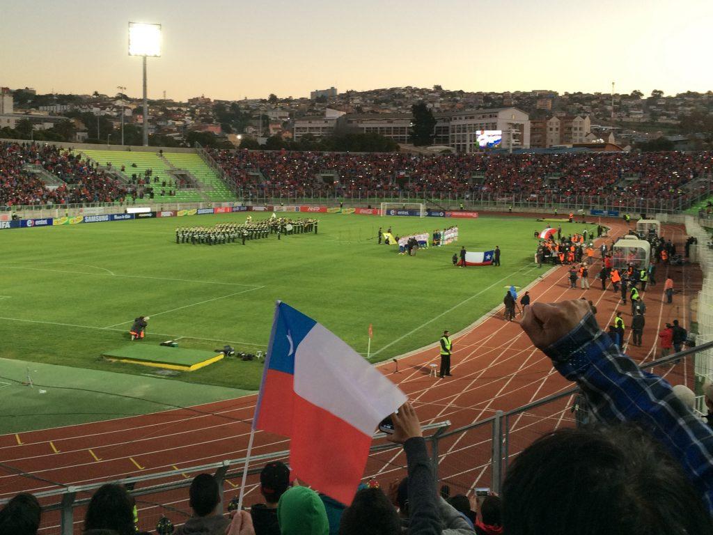 Estadio Elías Figueroa
