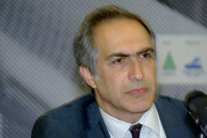 Francisco Chahuán, Senador de la República. / Fotografía: Derechos de uso bajo Licencia WikiMedia Commons.