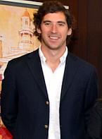 Javier Valderrama, Gerente de TPS. / Fotografía: TPS.cl