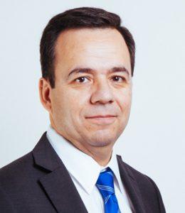 Luis Felipe Céspedes, Ministro de Economía