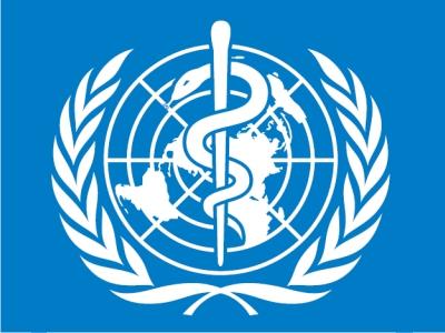 La Organización Mundial de la Salud (OMS).