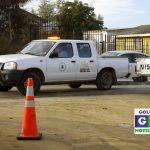 Municipalidad de Quilpué sondeando tragedia para brindar ayuda a la familia.